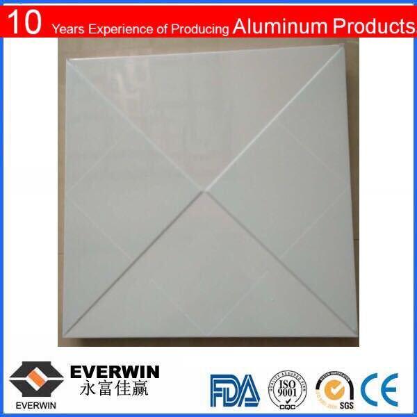 Aluminum Ceiling Tile
