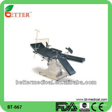 Compatible Electric Operating Table price