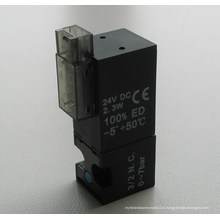 XY-15 электромагнитный клапан