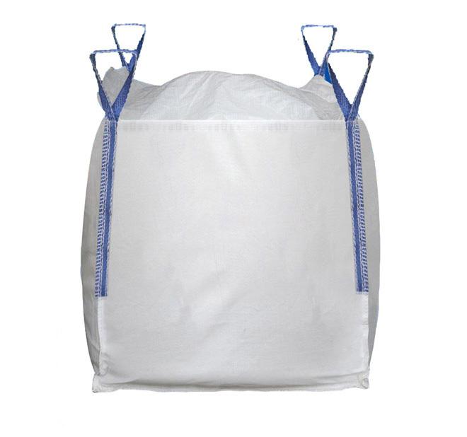 Pp Woven Big Bag For Fertilizer