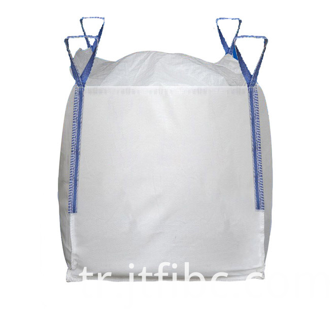 Pp Woven Big Bag For Fertilizer