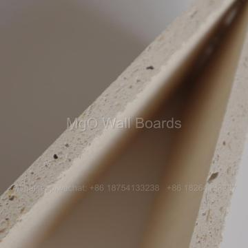 fire resistant magnesium oxide cement board