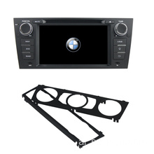 Android car dvd navigation for BMW E90 2005-2011