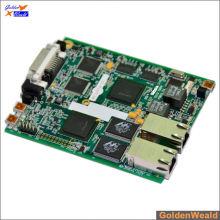12v ups printed circuit board with fr4 94v0 pcb material 2 layer pcb assemble