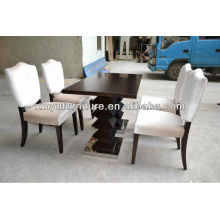 Unique restaurant table and chair for sale XDW1252-1