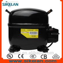 Hermetic Piston Refrigerator R404a Compressor SC12M