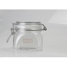 220g Haustier-Plastik luftdichtes Kliner-Glas für Cosmeitc-Maske (PPC-62)