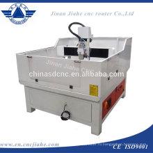 Малый размер Тя Хэ мини металла Гравировка машины 600 * 600 мм