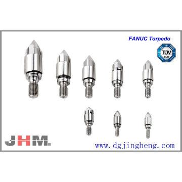 Fanuc 150t D40 Torpedo Set for Screw Barrel