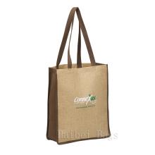 Экологичная сумка-тоут из джута (hbju-139)