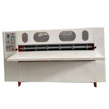 ZL 3/5/7 Layer Corrugated Cardboard Thin Blade Slitter Scorer Corrugated Machine/ Rotary slitting Creasing Machine