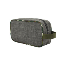 Mens Hanging Toiletry Bag For Makeup Bag With Compartments