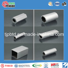 High Quality Carbon Bright Oval Steel