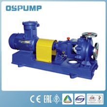 single suction chemical pump