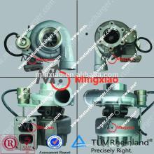 Turbocompressor WH2D 24100-2910C 3533263 3533261 24100-2920A K13C