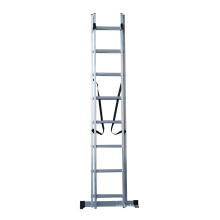 8.6m Aluminum Combination Extension Step Ladder