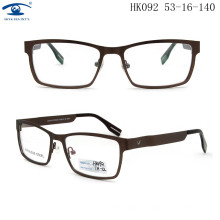 New Design Metal Glasses Frames (HK092)