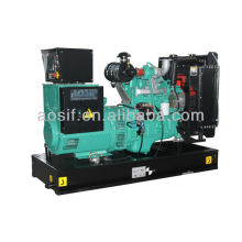 AOSIF 60HZ 38KVA/30KW diesel power generator set