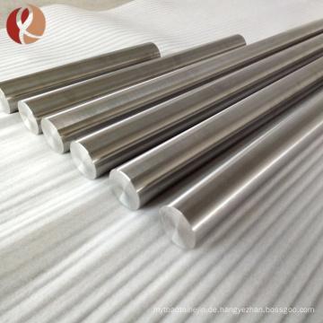 Zr702 Pure Zirkonium Bar Preis pro Kg von der Fabrik
