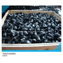 ANSI Butt geschweißte nahtlose Carbon Steel Pipe Fittings