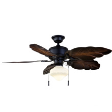 """52"""" Ceiling Fan with Lighting Ef200s (D) -52 (A) IR"""