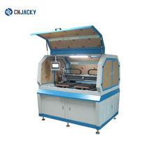Machine de montage en vrac de COB de machine de découpage de puce de carte de carte de PVC de Changhaï