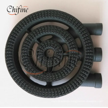 Cast Iron Burner Stove with Ce Certificate