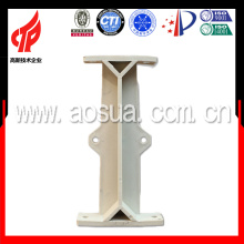 Standsäule für Kühlturm, PVC-Colume
