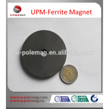 Real Y35 Permanent Disk Ferrite Magnet