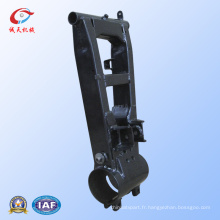 Pièces détachées VTT / Swingarm avec acier (KSA01)