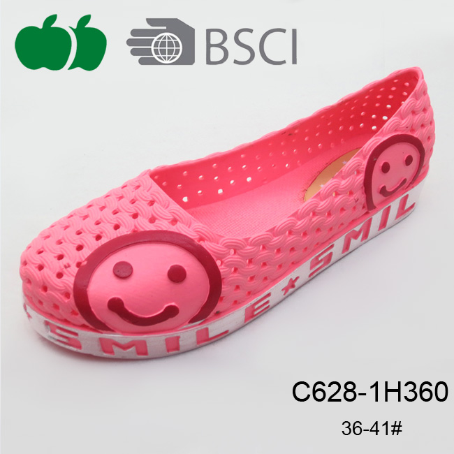 popular ladies casual shoe