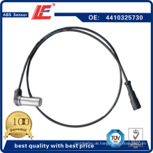 Auto LKW ABS Sensor Antiblockiersystem Wandler Blinker Sensor 4410325730, 1505211, Bk8505730, 05119220, 10.4420.100 für Daf, Mann, Wabco, Bergkraft