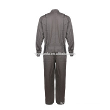flame-resistant light weight coveralls , high performance NFPA2112,Arc rating APTV cotton and nylon