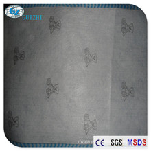 For baby wipes medical use Special Spunlace Nonwoven Fabric