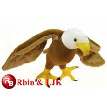 Neue Adler Plüschtier