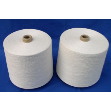 Various Types of Cotton Polyester Yarn