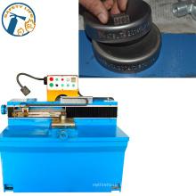 Extintor da máquina de enchimento, máquina de enchimento automática