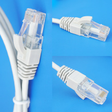 Slim Patch Cord Cat 6