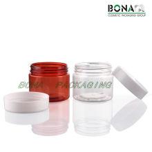20g Pet Cream Jar dicker Wand Plastikbehälter