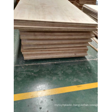 Electrical Wooden Laminated Sheet