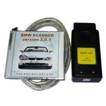 Newest Version for BMW Scanner V2.01