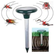 Ultraschall-Multipuls mit variabler Frequenz Schädlingsbekämpfer Ratten-Mäuse-Schlange Eidechsen-Repeller