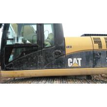 Excavadora de cadenas Hydrauli Cat de segunda mano (320D)