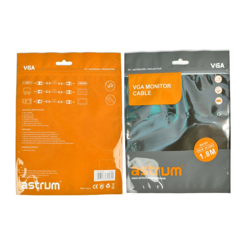 The Data Line Anti-static Bag