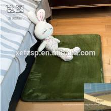 alfombra moderna de oración de microfibra de poliéster