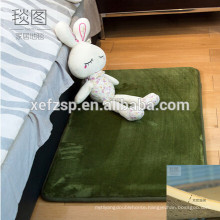 modern polyester microfiber prayer rug