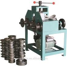 HHW-G76 tubo de aço / tubo máquina de dobra, tubo de aço e tubo bender