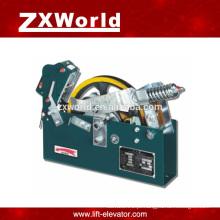 Controlador eletrônico do regulador do controle da velocidade do elevador de Mitsubishi / dispositivo do limite de velocidade - uma maneira - ZXA208