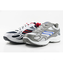 Chaussures Sport Hommes Nouveau Style Confort Sport Chaussures Sneakers Snc-01010