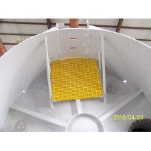 FRP or Fiberglass Tank for Pharmaceutical Application